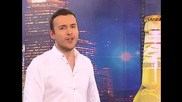 Bane Mojicevic - Haluciniram - Utorkom u 8 - (TvDmSat 2013)