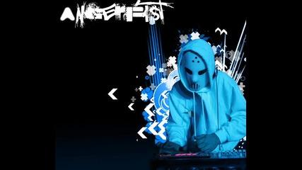 Dj Vic-tim & Angerfist mix vol 2