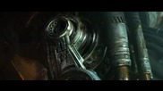 Starcraft 2 Wings of Liberty - Cinematic Trailer [hd]