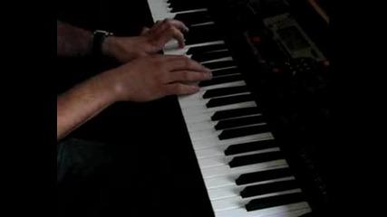 Контрол - Най - Щастливият Ден На Пиано