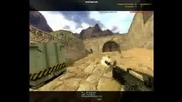 Counter-strike: PLAMENK0 the minimovie