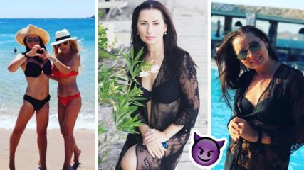 Безценните съвети на Наталия Кобилкина за секса през лятото: Къде, кога, как?