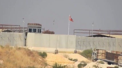 Syria: Operations underway at largest Turkish observation post in Hama amid reports of withdrawal