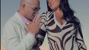 Pitbull ft. Marc Anthony - Rain Over Me ( Официално Видео )