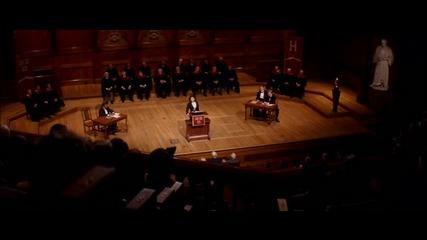 The Great Debaters - Trailer [високо качество]