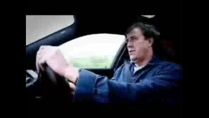 Jeremy Clarkson Reviews The Bmw E60 M5