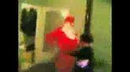Дядо Коледа От Село Розово