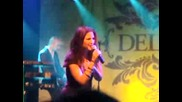 Delain - See Me In Shadow | Live |