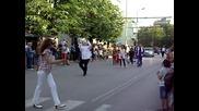 Карнавал на хумора и сатирата в Габрово 2ч 2013г.!!!
