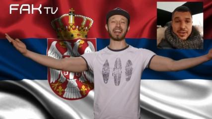 FakTV - най-безумната новинарска емисия! Очаквайте от 1 юни!