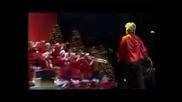 Brian Setzer - Rock This Town -