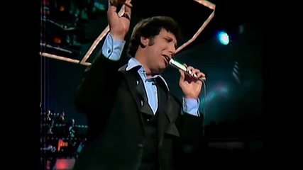 Tom Jones - I Can't Stop Loving You