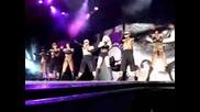 Мадона в София - Vogue