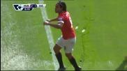 ВИДЕО: Юнайтед пречупи Евертън, страхотен Де Хеа спаси трите точки