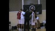 Найки Баскетбол Тийм
