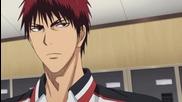 [easternspirit] Kuroko's Basketball 3 - 04 bg sub [720p]