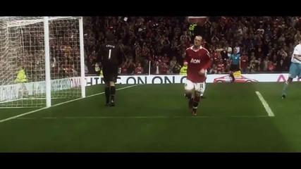 Една легенда - Wayne Rooney