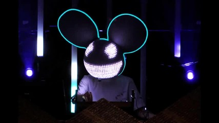 Deadmau5 - Raise Your Weapon ( Original Mix Full )
