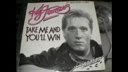 kay franzes - take me and you ll win [wunderbar] 1985