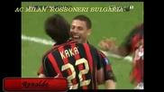 Най-добрите голове на Милан през годините ! [ Ac Milan Rossoneri Bulgaria ] Forza Milan