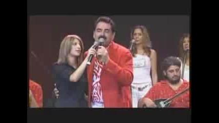 Sarit Hadad,  Ibrahim Tatlises - Haydi Soyle
