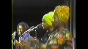 Bob Marley & The Wailers - Kinky Reggae ( Live at the Manhattan Transfer show, 1975 )