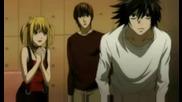 Death Note Amv - L vs Light