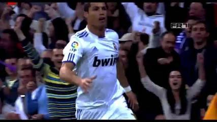 cristiano Ronaldo - Super Galactico