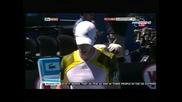 Анди Мъри преодоля с лекота първия кръг в Мелбърн