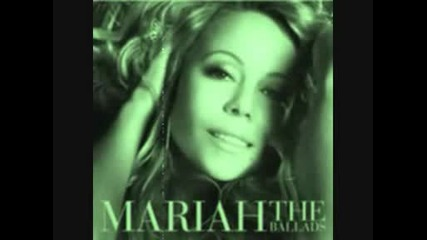 Mariah Carey - The Best Ballads
