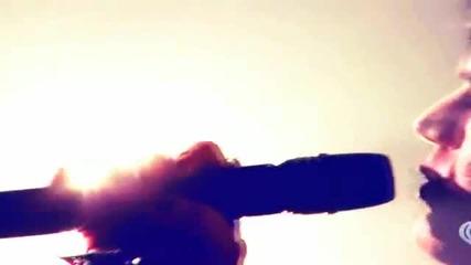 Adam Lambert Sleepwalker Music Video