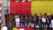 Bolivia: Morales opens 'anti-imperialist' military academy in Santa Cruz