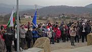 Исторически възстановки събраха десетки в Еленския Балкан