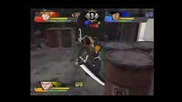 Bleach Blade Battlers 2nd Ps2 Gamevideo6/7