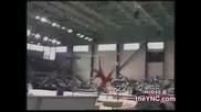 Gimnastika - Qk Smqh