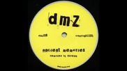 Digital Mystikz - Ancient Memories (skream remix)