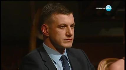 """Пламен Медаров е четвъртият уволнен в """"Звездни стажанти"""""""