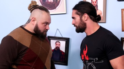 Inside Seth Rollins' destruction of The Firefly Fun House: WWE Now