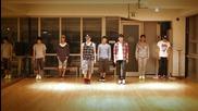 Ze-a- Phoenix Dance Version