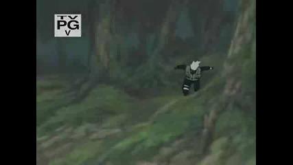 Naruto - Episode 133 [цял] английски