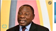 South African Deputy President Cleared for Marikana Massacre