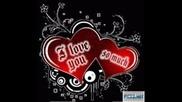 Many G ft. romeo - обичам те