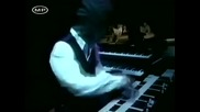 Gary Moore - King of the Blues (live at Hammersmith Odeon 1990)