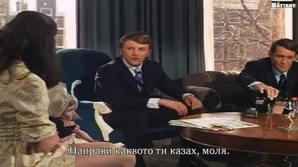 ТРИЛЪРИ,КРИМИНАЛНИ/ ПРИКЛЮЧЕНСКИ ФИЛМИ
