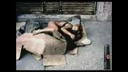 Бездомник с късмет