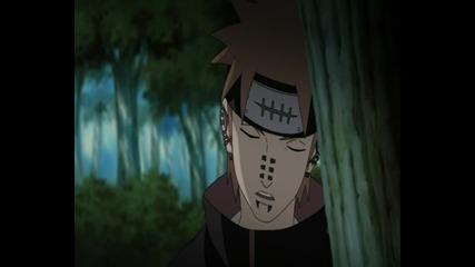 Naruto Shippuuden 151 - Master and Student
