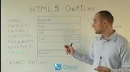 Html5 подредба на семантичните елементи