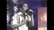 Blas - Lucia Ангелският Глас Страхотен Талант