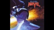 Anvil - Metal On Metal