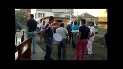 Братя Ангелови и Милчо - 2012-10-05